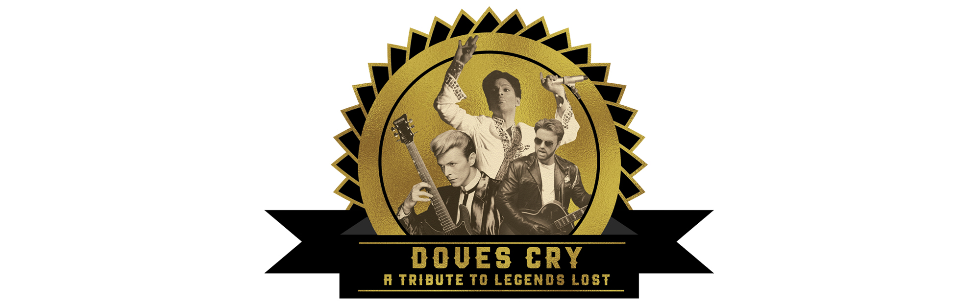 Doves Cry: A Tribute to Legends Lost
