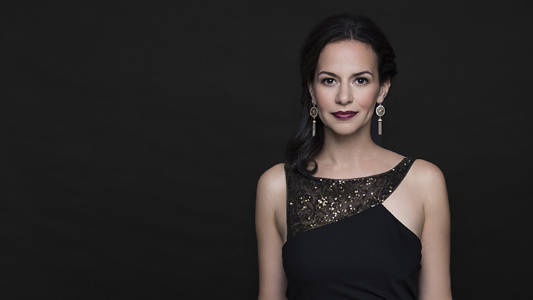 Mandy Gonzalez: Raise the Roof
