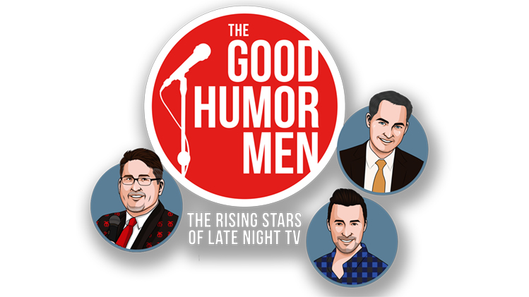 The Good Humor Men