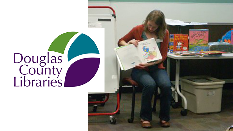 Seedlings: Storytime and Winter Crafts with the Douglas County Libraries