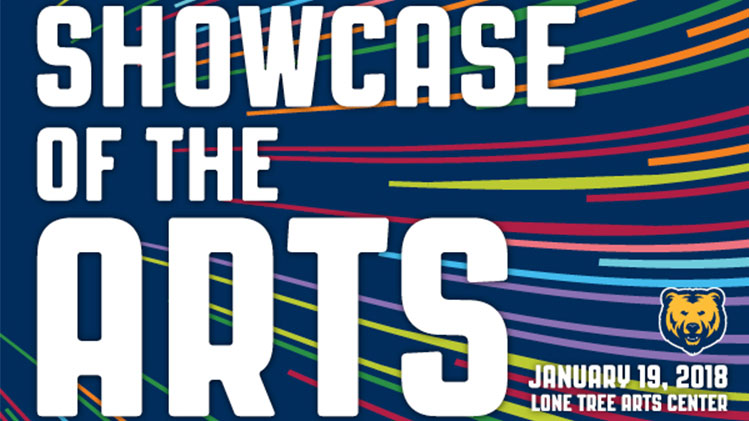 UNC Showcase of the Arts 2018
