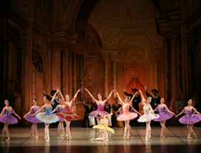 Russian National Ballet 'The Sleeping Beauty'