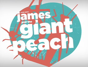 Passport to Culture: James and the Giant Peach