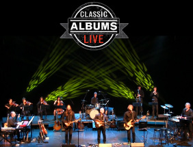 Classic Albums Live: Abbey Road