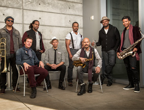 SFJAZZ Collective: The Music of Miles Davis and Original Compositions
