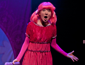 Passport to Culture: Pinkalicious: The Musical