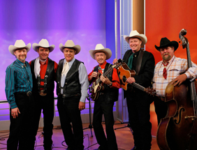 Sons of the Pioneers featuring Roy Rogers Jr.