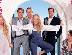 Mamma Mia!: '70s Movie Night