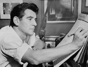 One Hand, One Heart: 100 Years of Bernstein