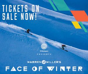 Warren Miller: Face of Winter