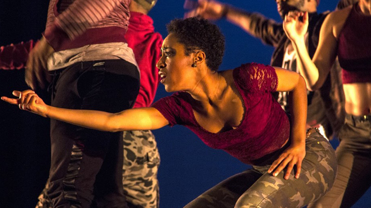 Passport to Culture: Dream Catchers with Cleo Parker Robinson Dance Ensemble