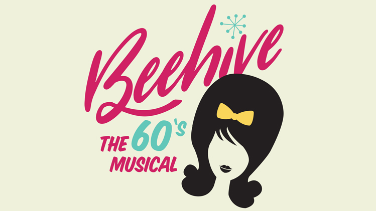 Beehive The 60s Musical