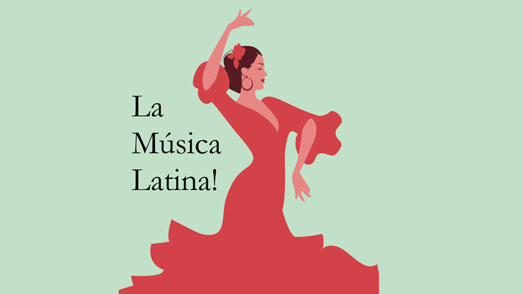 Lone Tree Symphony presents La Musica Latina!