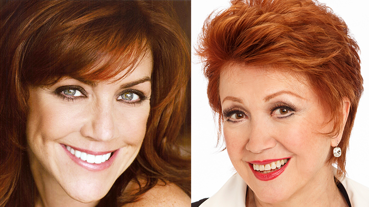 An Evening with Andrea McArdle and Donna McKechnie