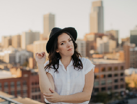 Tunes on the Terrace: She Rocks with Tara Vaughan