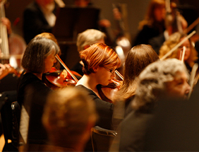 POSTPONED: Sensory Friendly Passport to Culture: Colorado Symphony