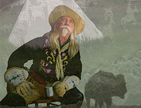 Passport to Culture: Buffalo Bill Experience